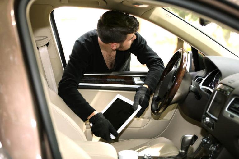 6 dicas de segurança para evitar roubos e furtos de carros