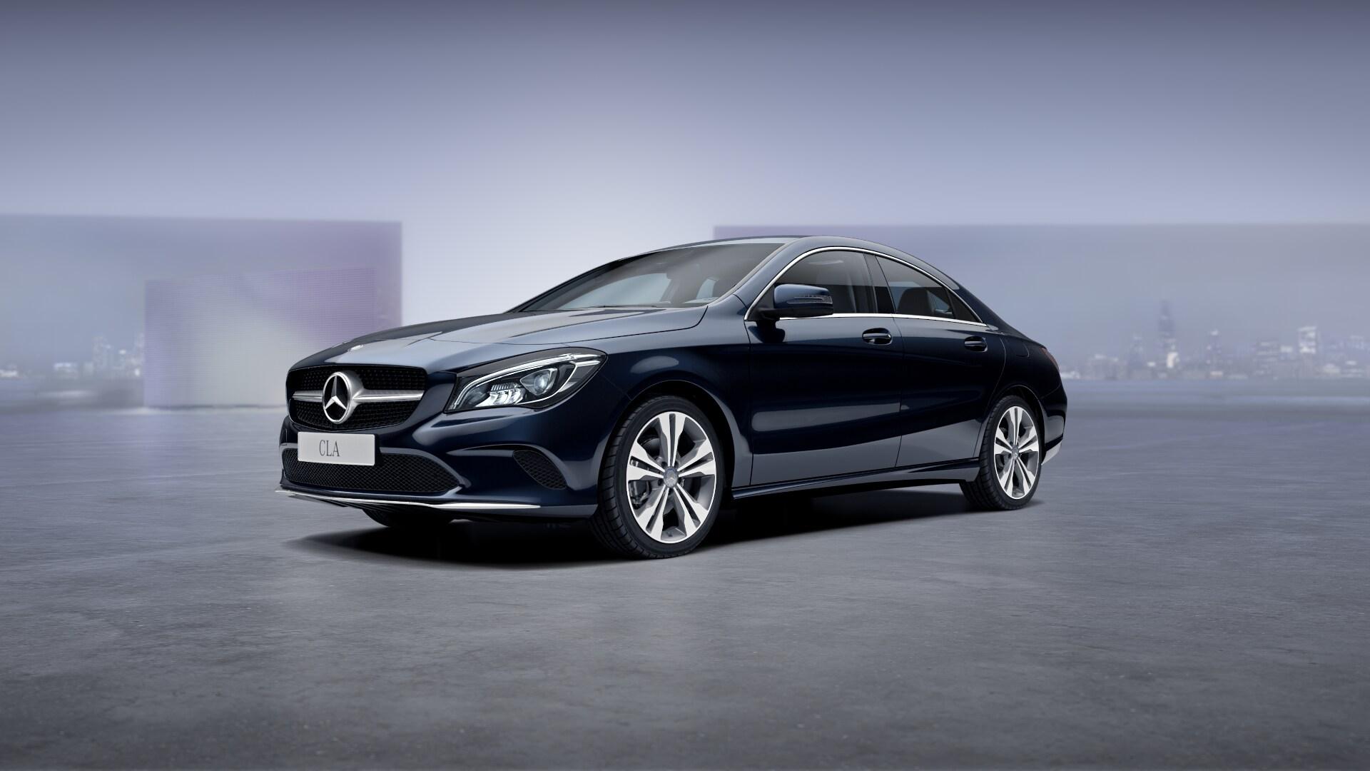 b1e578036 Mercedes-Benz CLA 2017 chega ao Brasil   Revista UsadosBR
