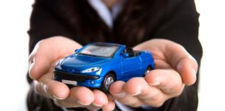 Seguro contra roubo e furto de carros