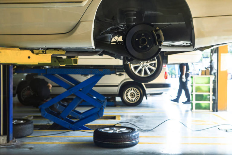 Suspensão do carro: 5 cuidados que você precisa ter!