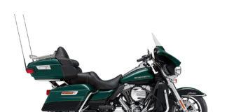 Recall Harley-Davidson Electra Glide Ultra Limited