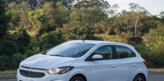 Onix lidera carros mais vendidos de agosto - UsadosBR