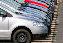 Vendas de veículos usados têm queda em setembro
