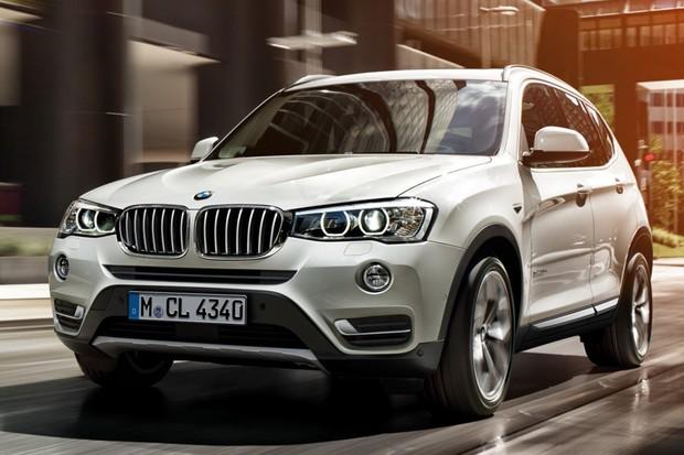 Divulgação BMW