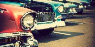 Restauração de Carros Antigos/ Divulgação