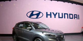 Novo Hyundai Creta - Lançamentos Hyundai no Salão do Automóvel