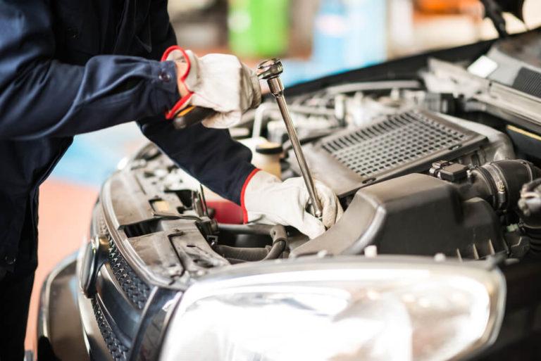 Afinal, é seguro lavar motor de carro?