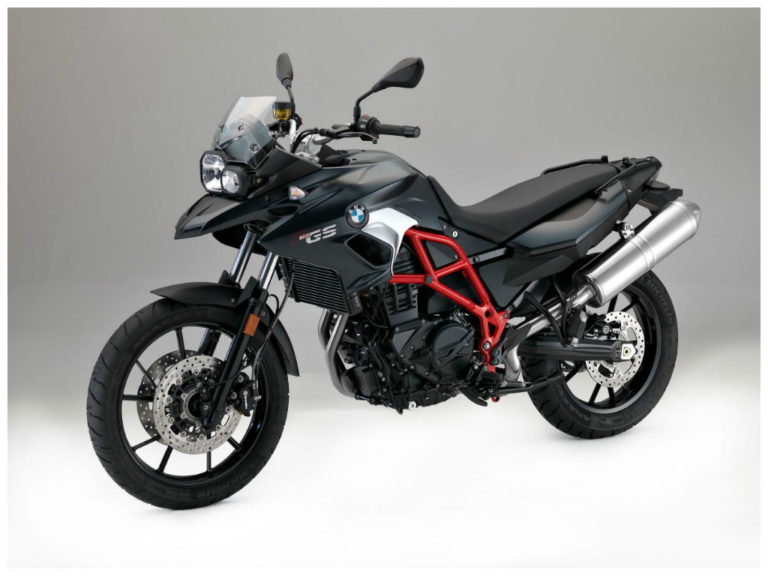 BMW lança F 800 GS Adventure 2017 por R$ 50.900