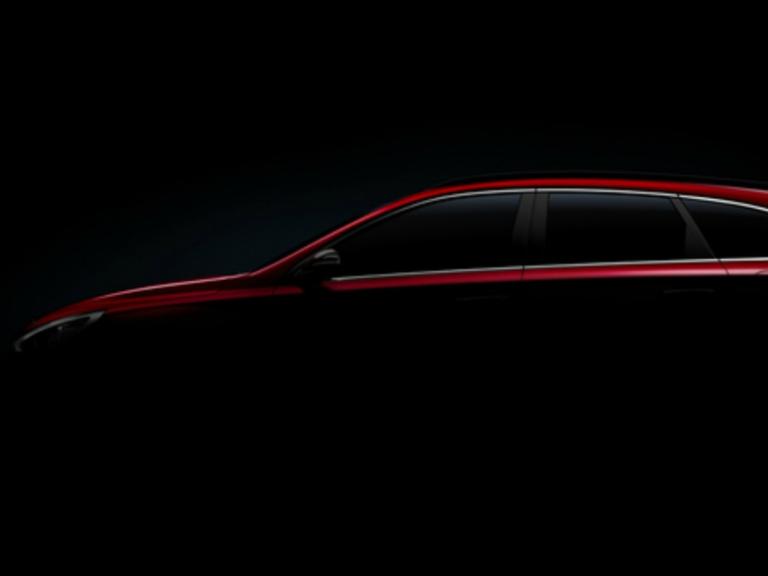 Hyundai revela teaser de i30 Wagon 2018