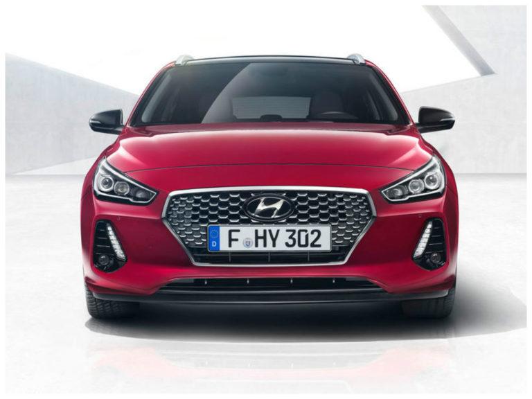 Veja fotos e detalhes do novo Hyundai i30 Wagon