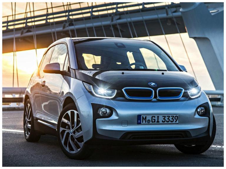BMW convoca 178 unidades do i3 para recall no Brasil