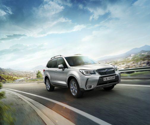 Subaru Forester 2018 chega com mudanças a partir de R$ 131.900