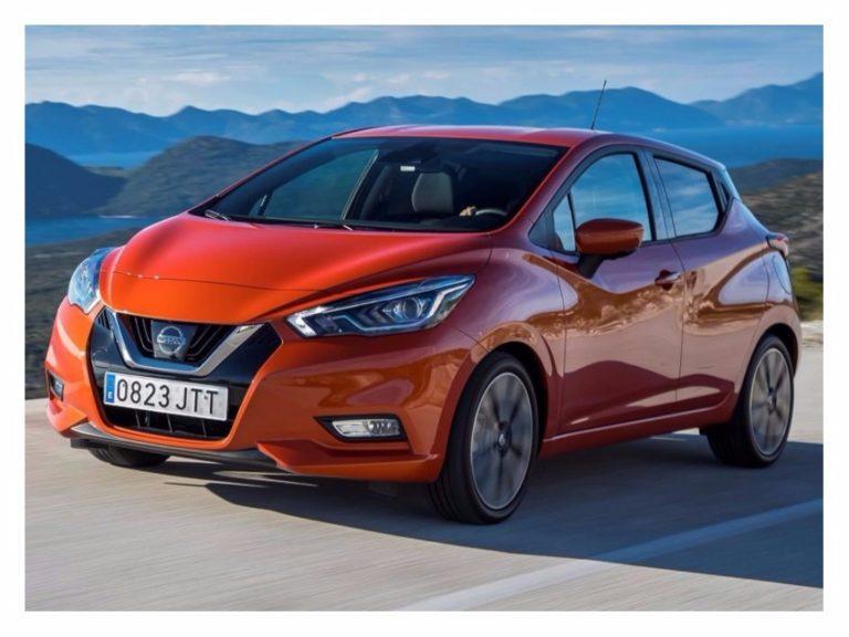 Nissan March ganha nova versão de entrada de 71 cv
