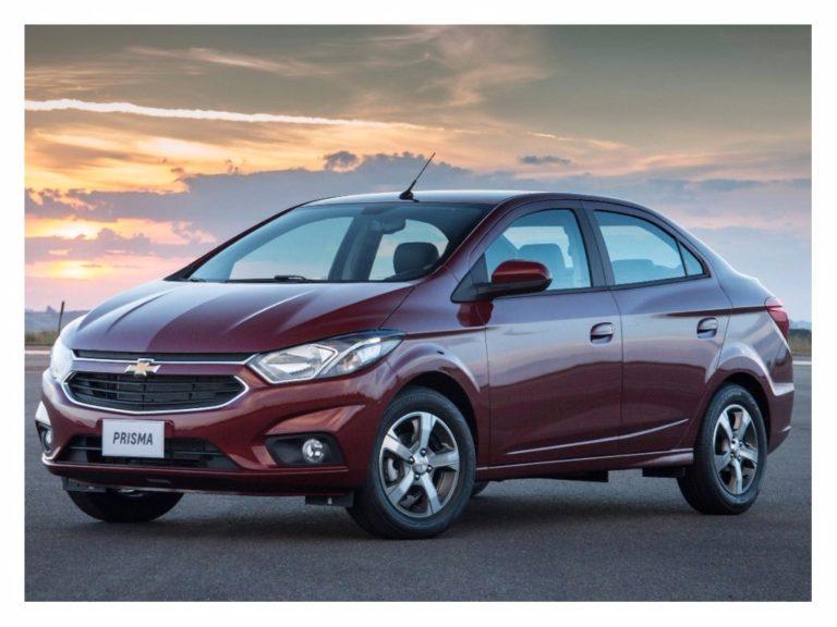 Chevrolet Prisma chega à linha 2018 partindo de R$ 45.790