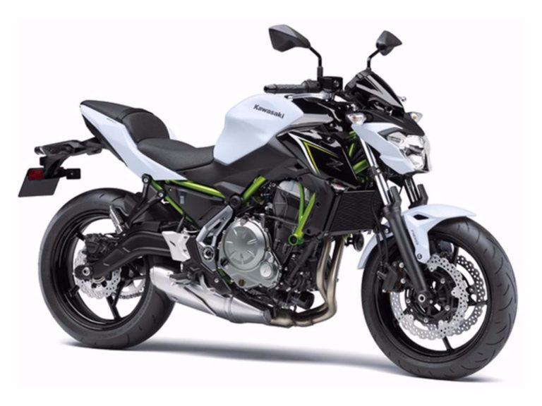 Nova Kawasaki Z650 estreia em junho com preço de R$ 32.990