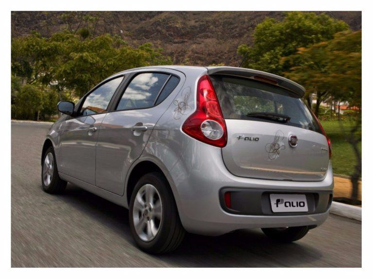 Fiat faz recall de 70.740 carros no Brasil por falha no alternador