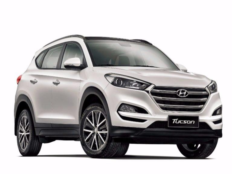 Hyundai New Tucson ganha nova versão e fica mais equipado