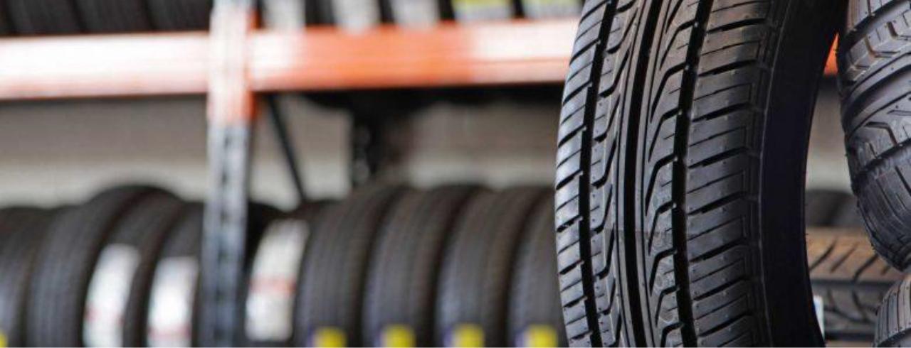 aumento de pneus importados