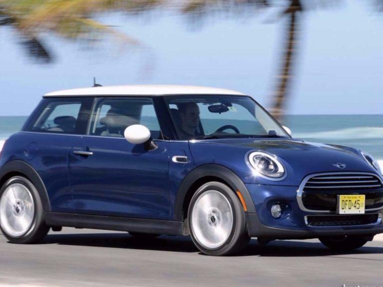 Novo Mini Cooper Top chega ao Brasil com preço inicial de R$ 125 mil