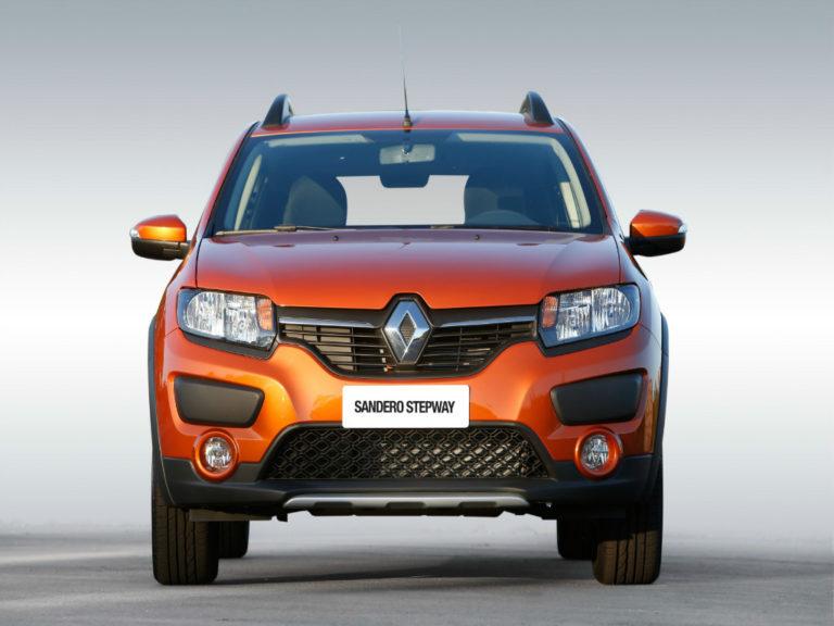 Renault Stepway perde o nome Sandero e ganha nova versão