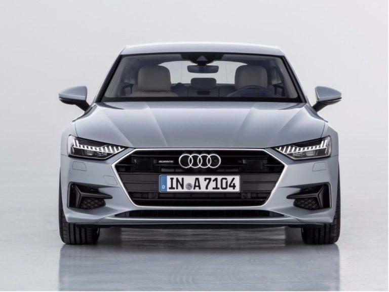 Audi revela novo A7 Sportback que chega ao Brasil em 2018