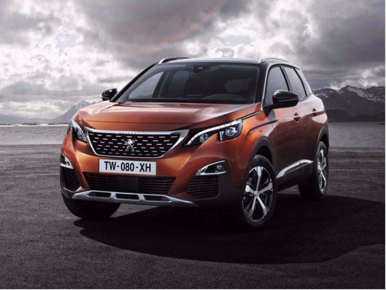 Peugeot convoca nova geração do 3008 para recall no Brasil