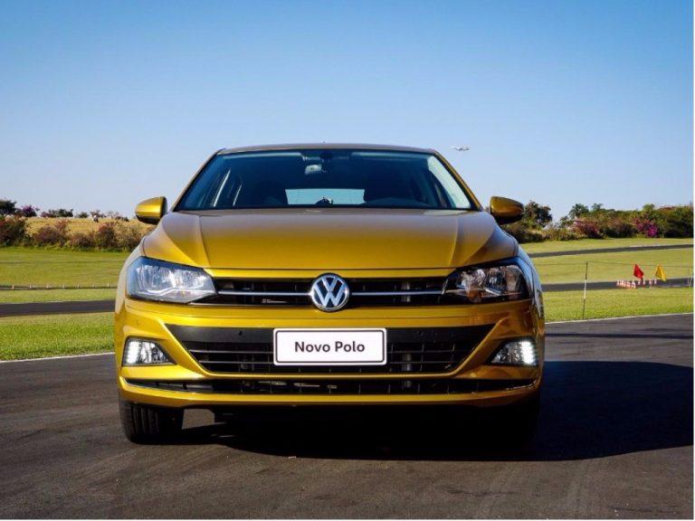 Teste rápido – Novo Volkswagen Polo 200 TSI Highline