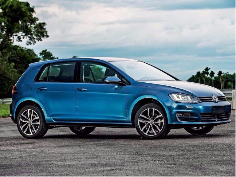 Teste Drive: Volkswagen Golf 1.4 TSI Highline