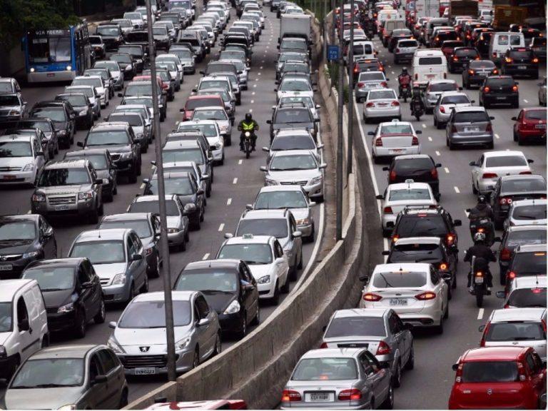 Licenciamento de veículos também será digital até o final de 2018