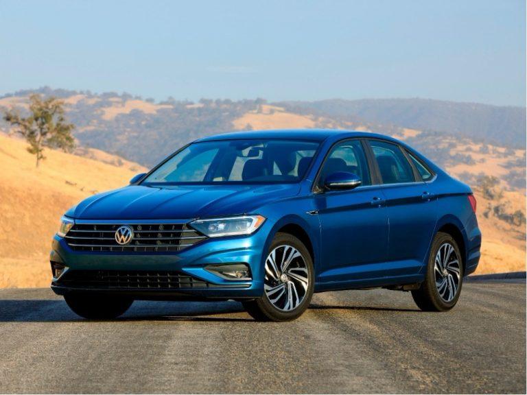 Volkswagen revela novo Jetta 2019 com plataforma MQB