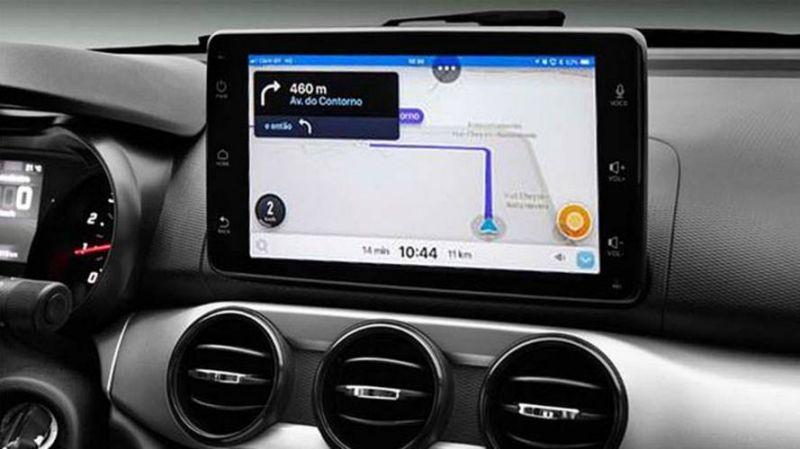 Multimídia BMW Série 3
