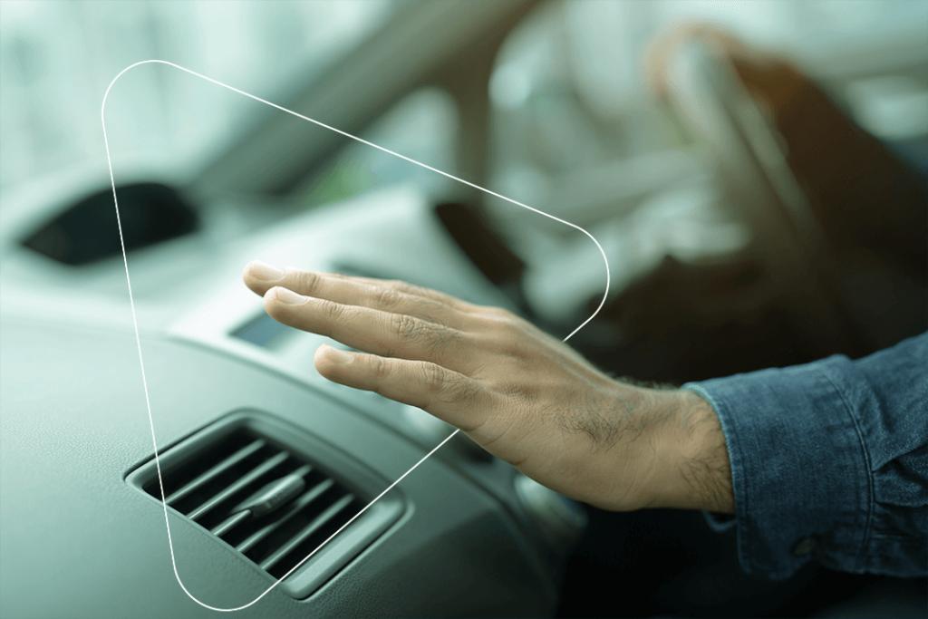 5 mitos do ar-condicionado automotivo