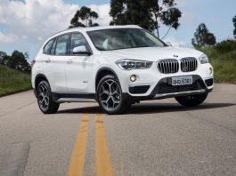 Novo BMW X1 2019