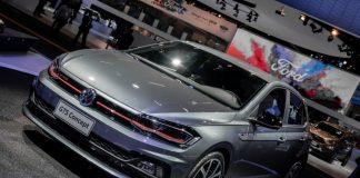 Volkswagen Polo e Virtus GTS