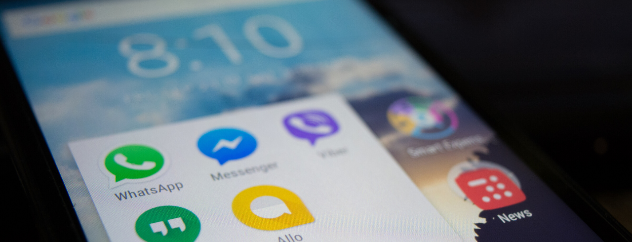 Golpes na internet: clonagem do WhatsApp