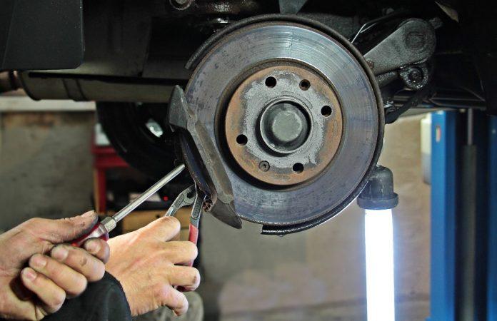 Pastilhas de freio são componentes importantes para a segurança dos ocupantes de um veículo