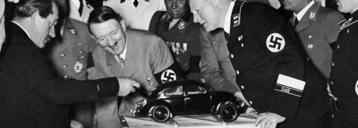 O Fusca foi criado em 22 de junho 1934, na Alemanha nazista. Desde então, neste dia é comemorado o Dia Mundial do Fusca.