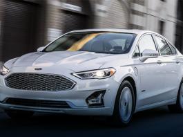 Ford Fusion é um dos carros que saíram de linha no Brasil em 2020