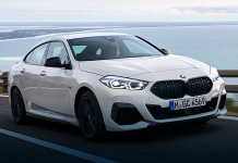M2 Competition branco