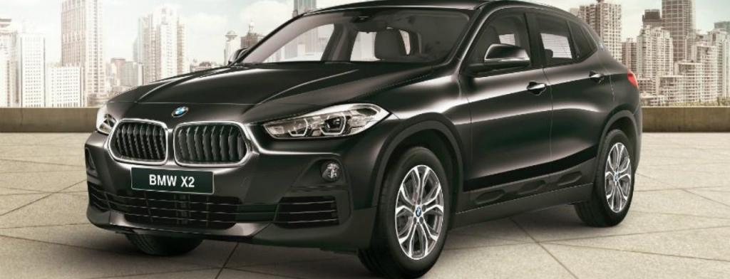 SUVs mais econômicos do Brasil: BMW X2