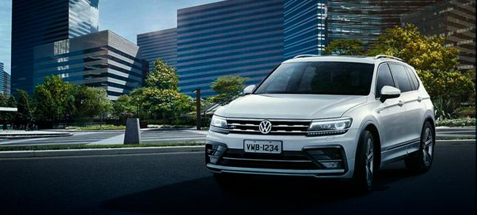 Carros que menos desvalorizam - Volkswagen Tiguan