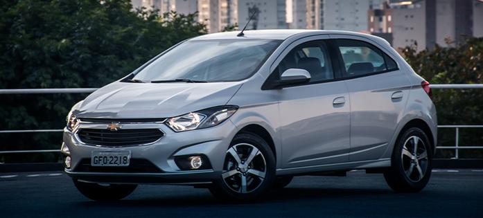 Carros que menos desvalorizam - Chevrolet Onix