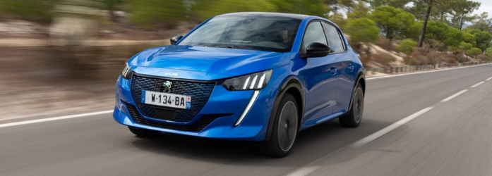 Lançamentos de carros - Novo Peugeot 208