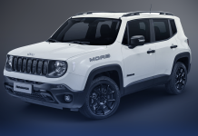 Renegade e Compass 2021 no mercado