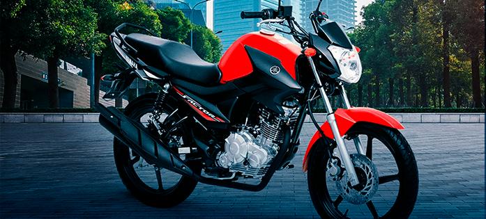A Yamaha Factor é uma das melhores motos para trabalhar com entregas
