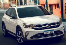 Volkswagen Nivus é um dos principais lançamentos de carros de 2020