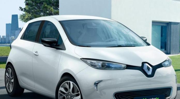 Principais carros elétricos no Brasil