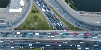 A nova lei de trânsito entra em vigor em abril deste ano