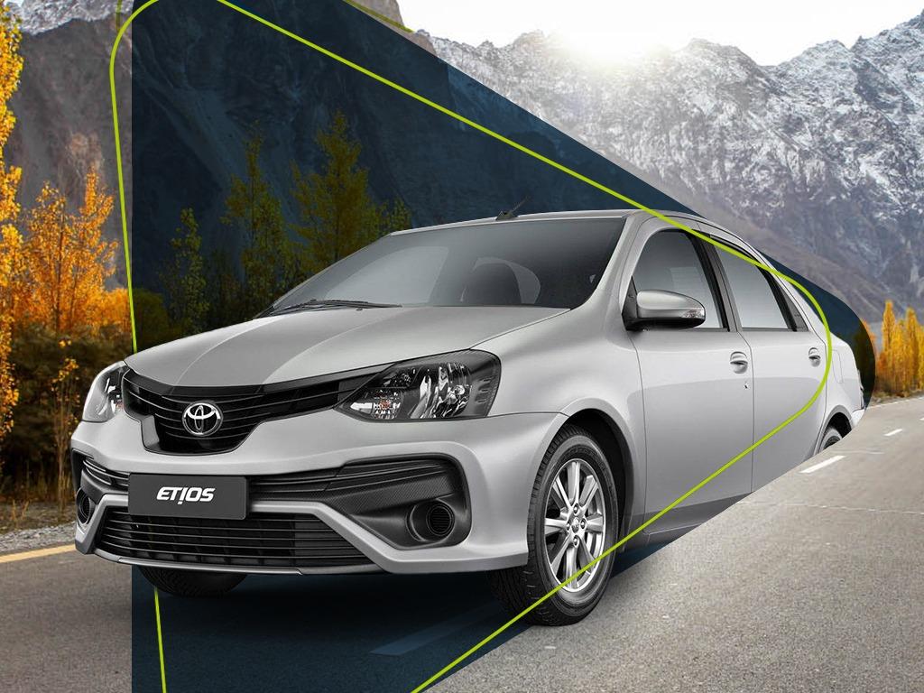 Carros que saíram de linha em 2021 Toyota Etios