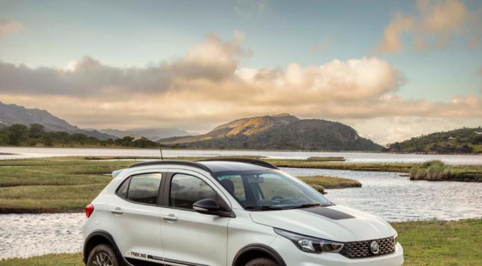 Argo é o primeiro da lista dos 50 carros mais vendidos em julho de 2021